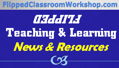 Flipped Classroom News Resources