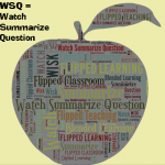 Getting Students to Watch and Engage With Flipped Videos with Crystal Kirch's WSQ Technique