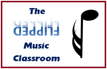 Flipped-Music-Classroom